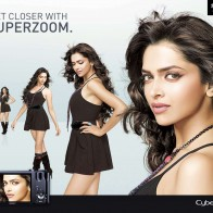 Deepika Padukone Cybershot Wallpapers