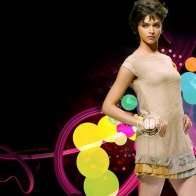 Deepika Padukone Fashion Show Wallpapers