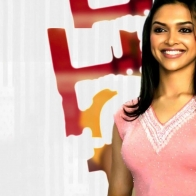 Deepika Padukone Hot Smiley