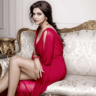 Deepika Padukone Tanishq Photoshoot Wallpapers