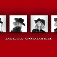 Delta Goodrem 13 Wallpapers
