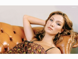 Delta Goodrem 14 Wallpapers