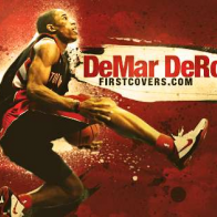 Demar Derozan Cover
