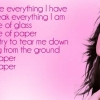 Download demi lovato lyrics cover, demi lovato lyrics cover  Wallpaper download for Desktop, PC, Laptop. demi lovato lyrics cover HD Wallpapers, High Definition Quality Wallpapers of demi lovato lyrics cover.