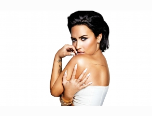 Demi Lovato New Album Confident