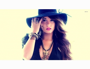 Demi Lovato Wallpaper 2013 Wallpapers