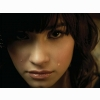 Demi Lovator Tears Wallpaper