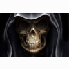 Demon Alien Devil Skull Wallpapers