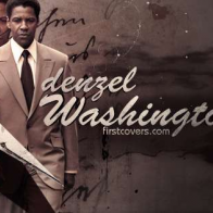 Denzel Washington Cover