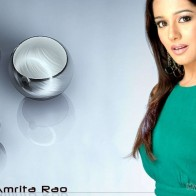 Desktop Wallpaper Amrita Rao