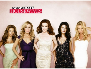 Desperate Housewives Tv Series Wallpapers