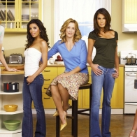 Desperate Housewives Wallpaper