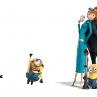 Despicable Me 2 2013 Hd Wallpaper
