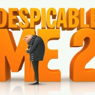 Despicable Me 2 2013 Movie Wallpapers