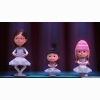 Despicable Me 2 Ballet Wallpaper