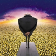 Despicable Me 2 Movie Hd Wallpaper