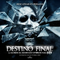 Destino Final 4 Wallpaper