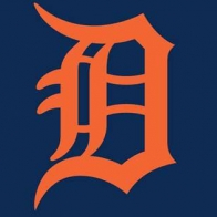 Detroit Tigers Cover
