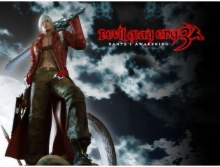 Devil May Cry 3 Wallpaper 46