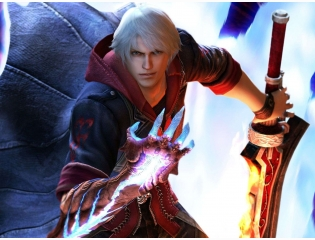 Devil May Cry 4 01