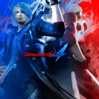 Devil May Cry 4 Wallpaper 34