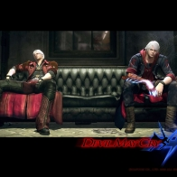 Devil May Cry 4 Wallpaper 42