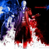 Devil May Cry 4 Wallpaper 47