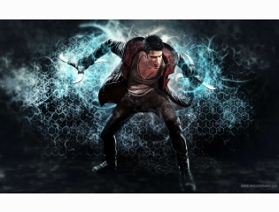 Devil May Cry 5 Game Wallpaper