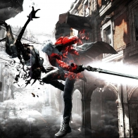 Devil May Cry Game Wallpaper