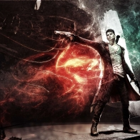 Devil May Cry Wallpaper 18