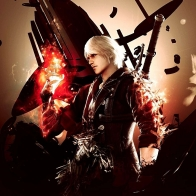 Devil May Cry Wallpaper 21
