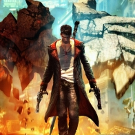 Devil May Cry Wallpaper 23