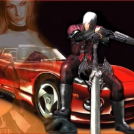 Devil May Cry Wallpaper 27