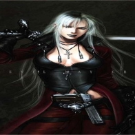Devil May Cry Wallpaper 30