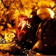Devil May Cry4 Nero S Awakening Wallpaper