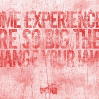 Dexter 7c Some Experiences Are So Big They Change Your Dna Wallpape