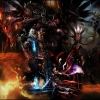 Download diablo 3, diablo 3  Wallpaper download for Desktop, PC, Laptop. diablo 3 HD Wallpapers, High Definition Quality Wallpapers of diablo 3.