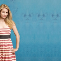 Dianna Agron 10 Wallpapers