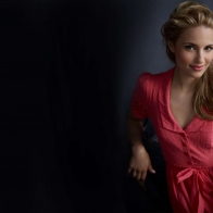 Dianna Agron 7 Wallpapers
