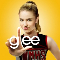 Dianna Agron In Glee Wallpapers