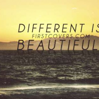 Different Is Beautiful Cover