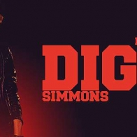 Diggy Simmons Cover