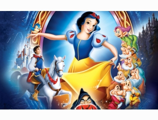 Disney Enchanted Wallpapers