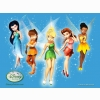 Disney Fairies 9 Wallpaper