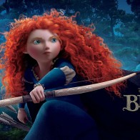 Disney Pixar Brave Wallpapers