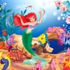 Download  Disney The Little Mermaid HD & Widescreen Games Wallpaper from the above resolutions. Free High Resolution Desktop Wallpapers for Widescreen, Fullscreen, High Definition, Dual Monitors, Mobile