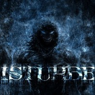 Disturbed Wallpaper