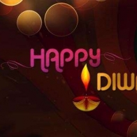 Diwali Facebook Timeline Profile Cover Photo 2