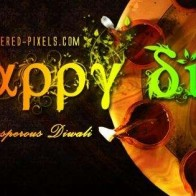 Diwali Facebook Timeline Profile Cover Photo 6