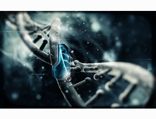 Dna Nano Tech Wallpapers